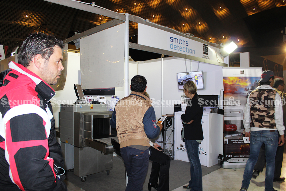 expo securit 12