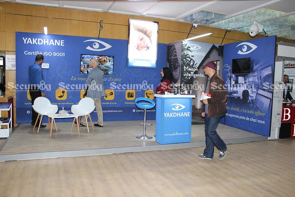 expo securit 14