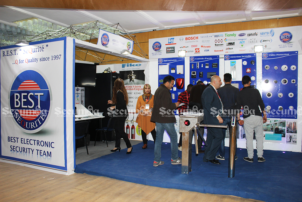 expo securit 16