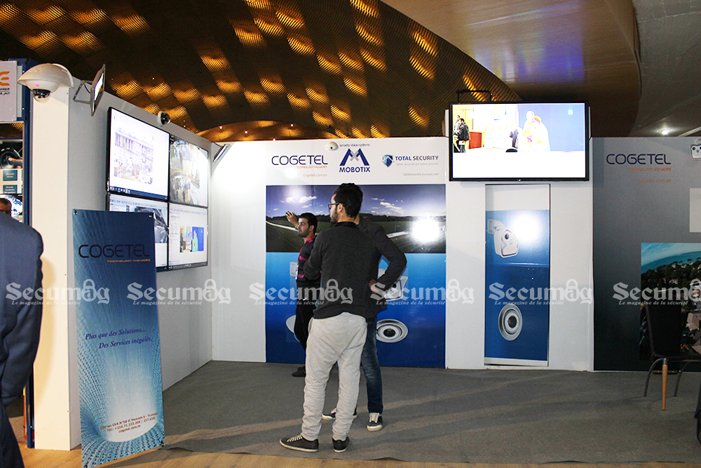expo securit 21