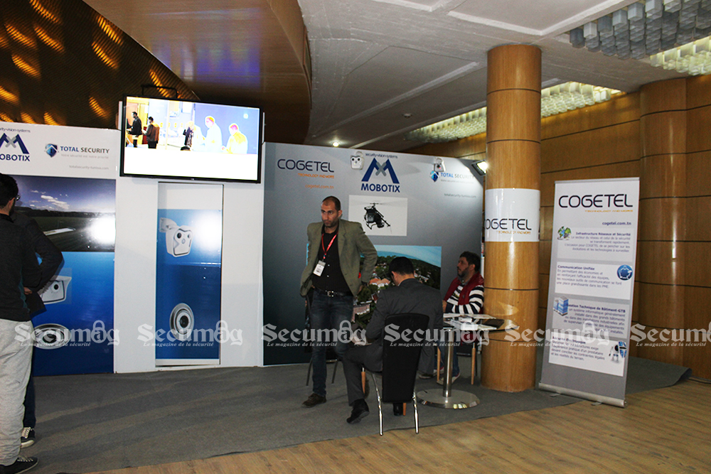 expo securit 22