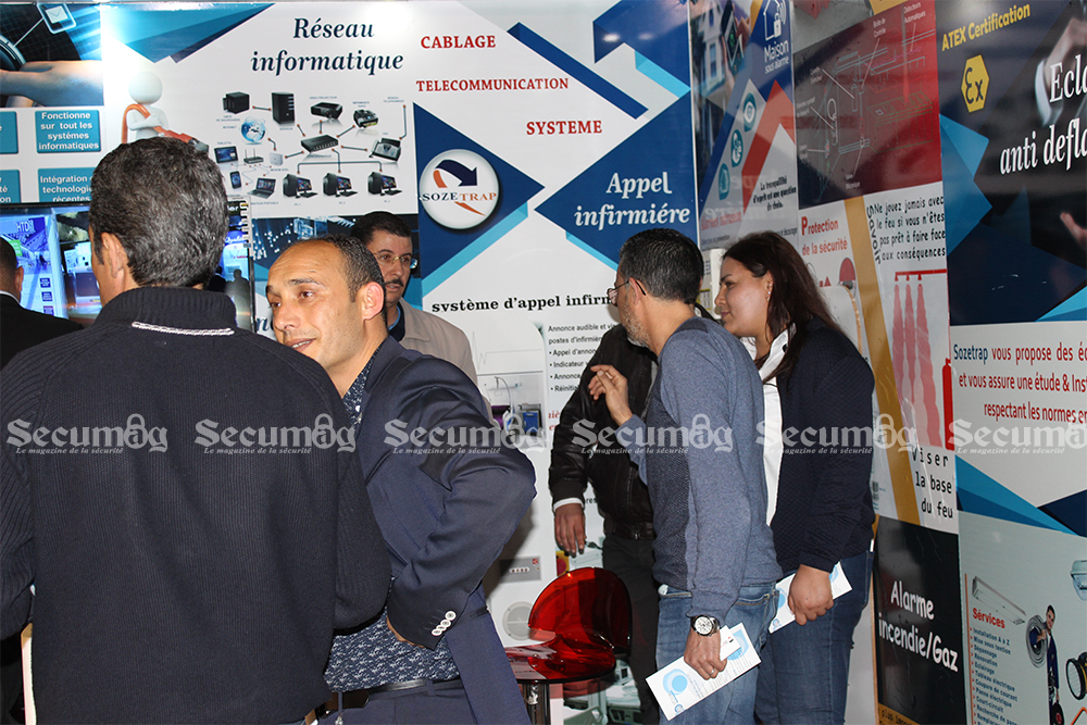 expo securit 27