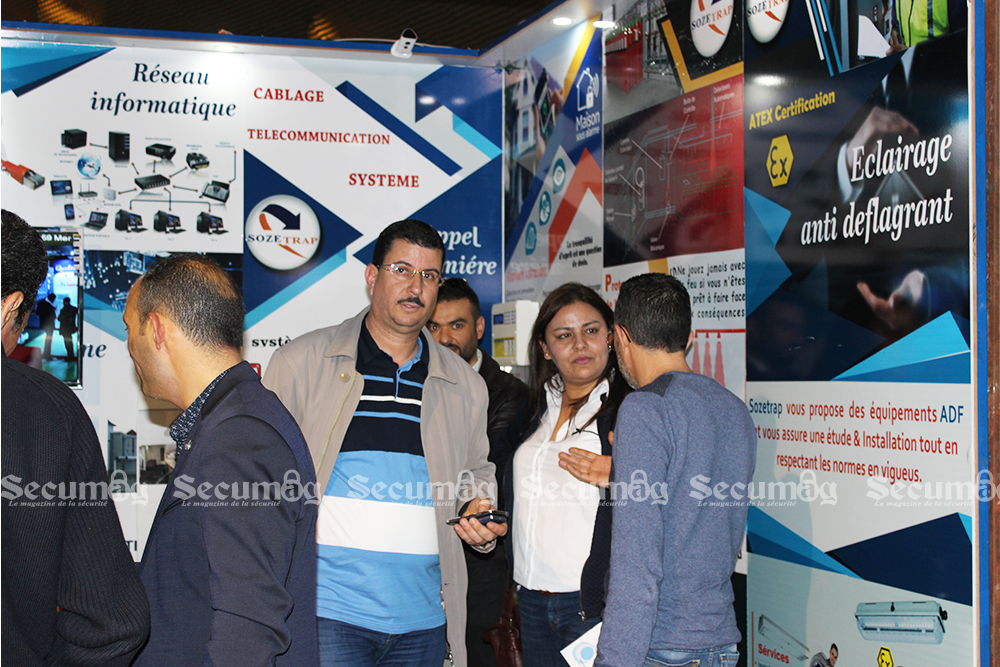 expo securit 28