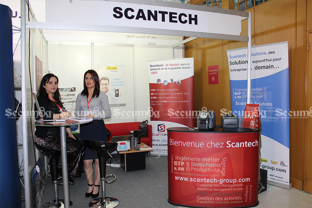 expo securit 32
