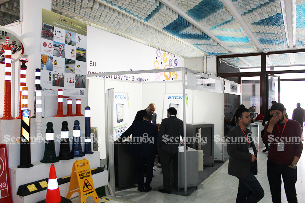 expo securit 33