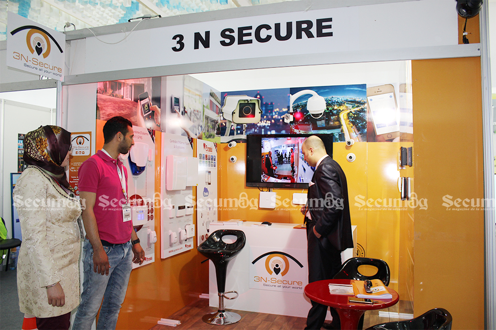 expo securit 36